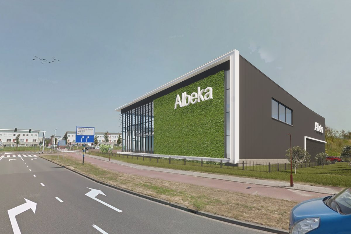Albeka_Zoetermeer2